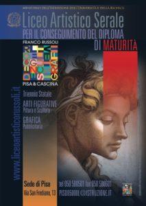 Poster Corso Serale