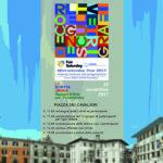 Liceo Artistico F. Russoli di Pisa e Cascina Faisaturday